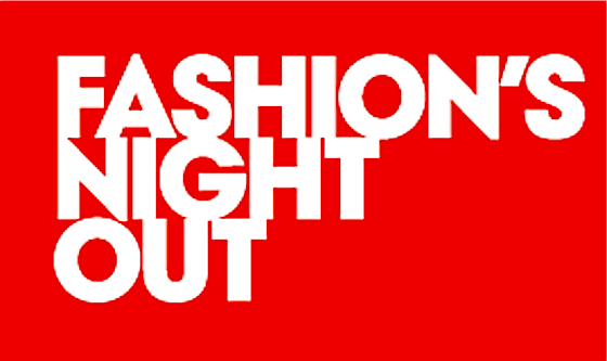 Fashion's Night Out Graphic