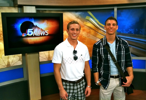 Men's Fashion NBC 5