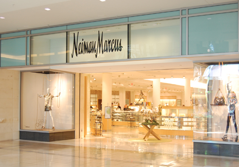 Neiman Marcus Willow Bend