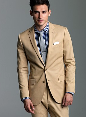 Men's Trend Report: Sharp Fall Suits for Under $500 | DFW Style Daily