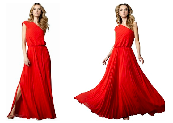 Red Dress Lead Image