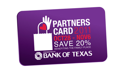 Partners Card Image