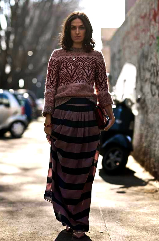 Street Style: Monday, March 5th | DFW Style Daily