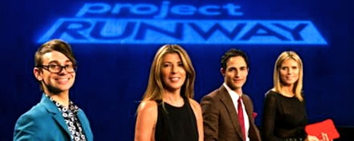 Lead Image Project Runway