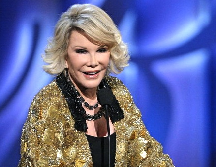 Lead Image Joan Rivers 2
