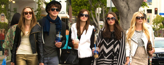 Lead Image The Bling Ring
