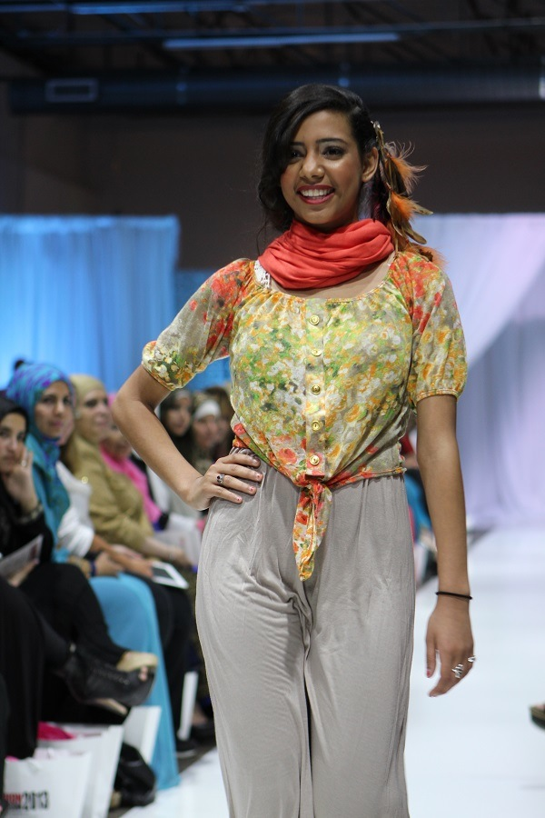 Modesty Wear Show Proves Less Isn T Always More Dfw Style Daily