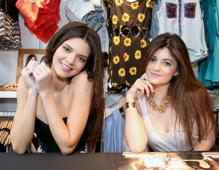 Lead Image Kendall and Kylie