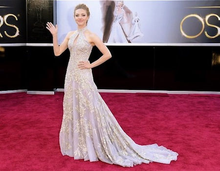 Trending: Rethinking Gala Gowns   DFW Style Daily
