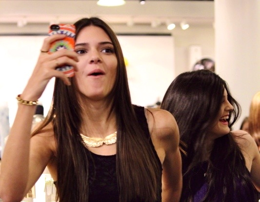 Lead Image Kendall & Kylie