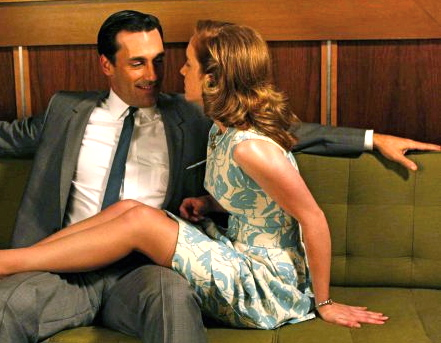Mad Men Lead Image 1