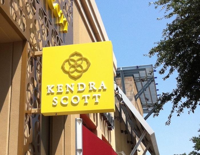 NEW Kendra Scott Plano Lead Image