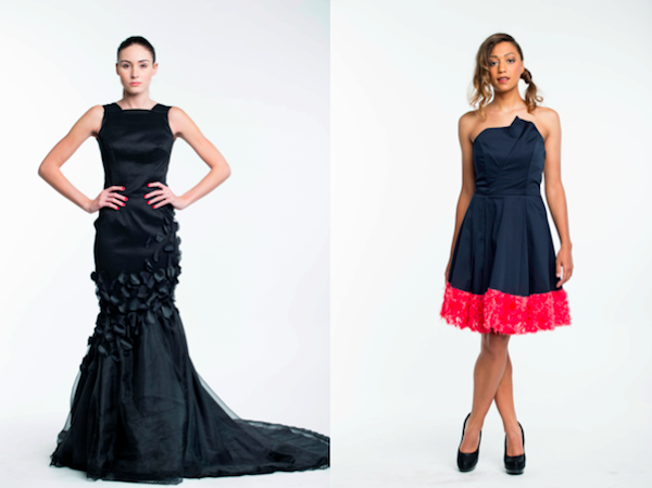 Designers choice fashion preview adds live local auction for Designers choice