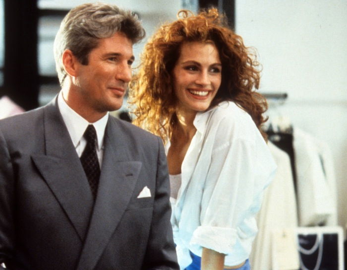 Pretty Woman Still Shot