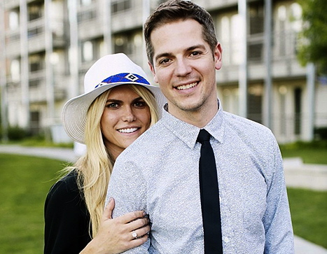 Lead Image Lauren Scruggs Jason Kennedy
