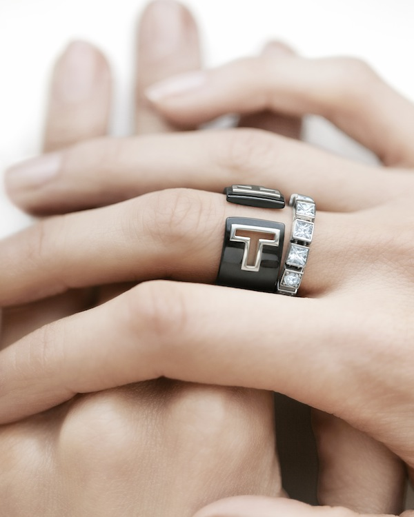 e1ccfe3fd69e5 Tiffany T is the name to note. Striking, modern, and of course,  collectible, the range of rings, bracelets, necklaces, and more, reflects  the stunning ...