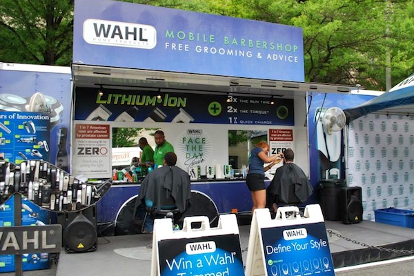 wahl grooming seeks man with best facial hair in dallas dfw style daily. Black Bedroom Furniture Sets. Home Design Ideas