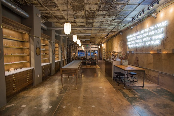 Oak Cliff's Glass Optical Equals An Eye Opening Experience