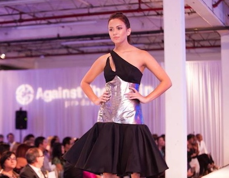 LEAD IMAGE Fashion For A Passion 2013 Runway