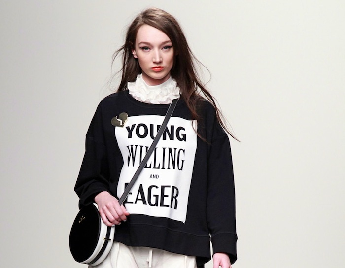 FW14 NEW YORK FASHION WEEK