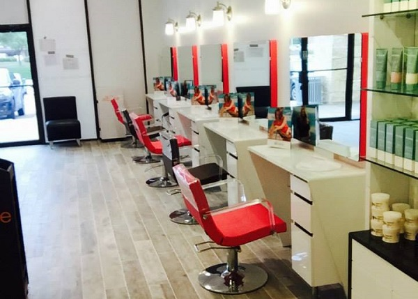 Finesse your tress come party with us parisian style at - Salon camille albane ...