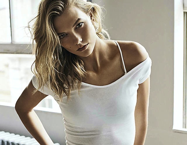 Lead Image Summer of Collaborations Karlie Kloss