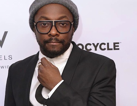 Will.i.am EKOCYCLE 1