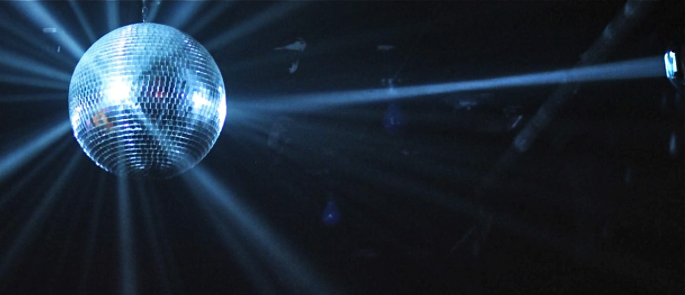 SLIDER IMAGE DISCO BALL
