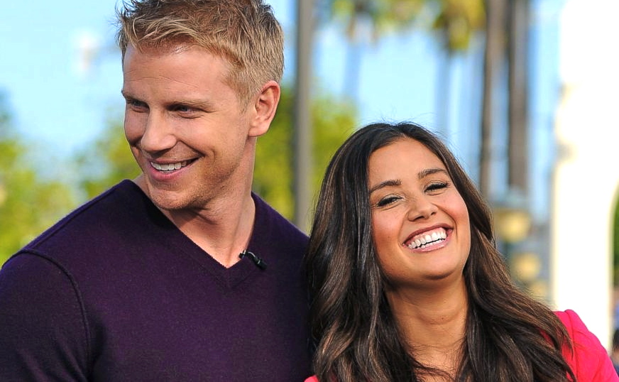 2 Catherine & Sean Lowe