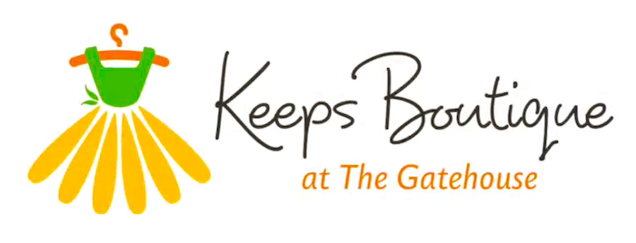 Keeps Boutique Logo Image