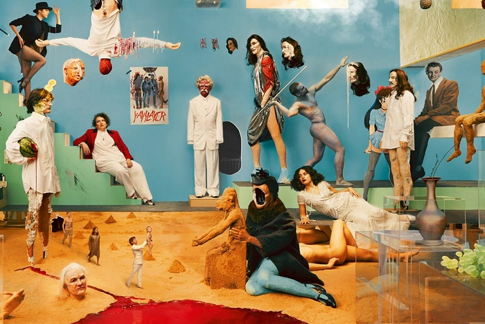 Yeasayer_The Verge