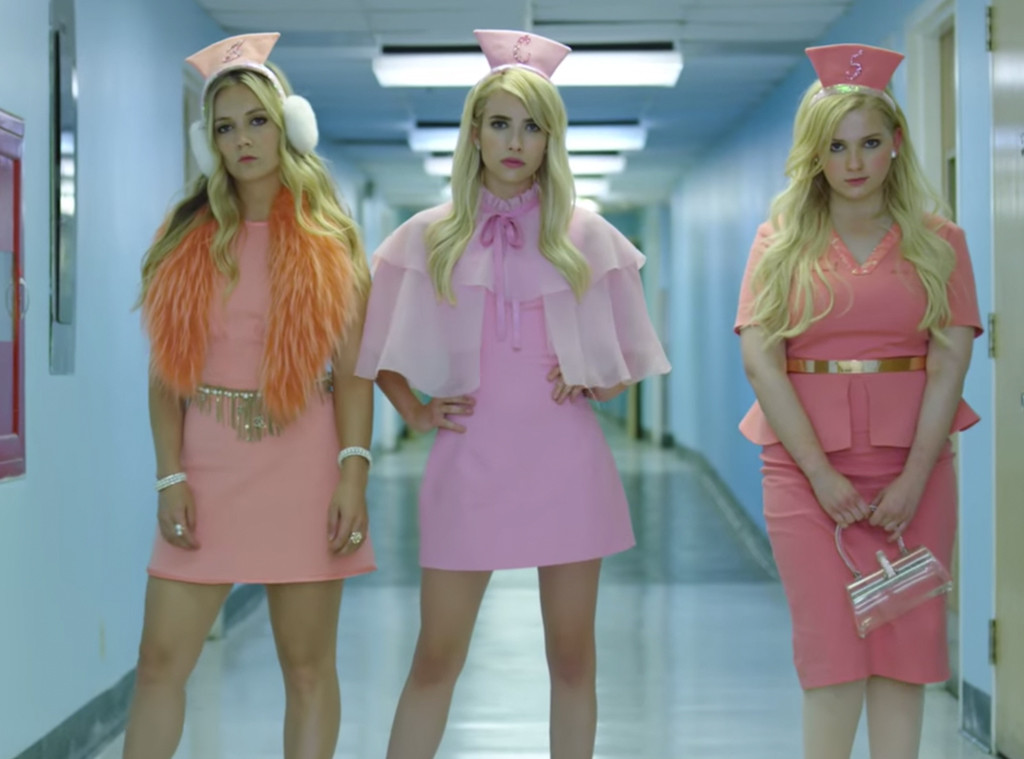 d6e3ac55b9d10 Dress Like Chanel: The Scream Queens Guide | DFW Style Daily