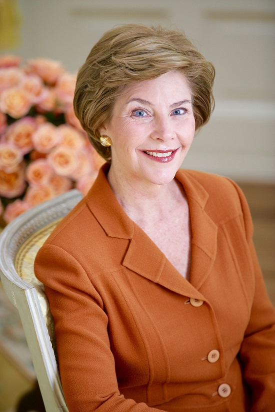 Laura_Bush_portrait