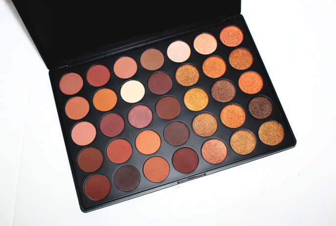 5 Eyeshadow Palette Must Haves For Summer Dfw Style Daily
