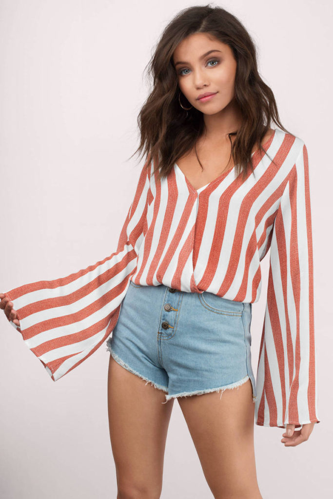 rust-and-white-lucy-striped-bell-sleeve-top
