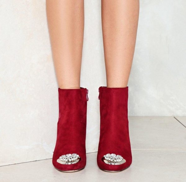 Fall Booties For Your Zodiac Sign