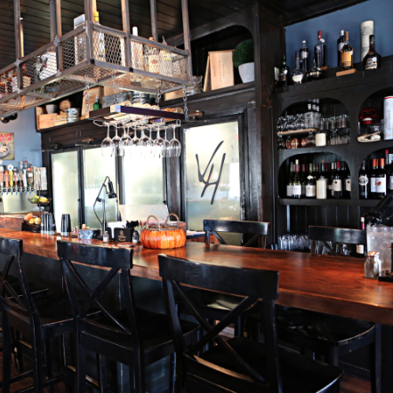 Best in Dallas: Brianna Ruelas Shares Her DFW Favorites Including the Family Owned Biz Victor Hugo's