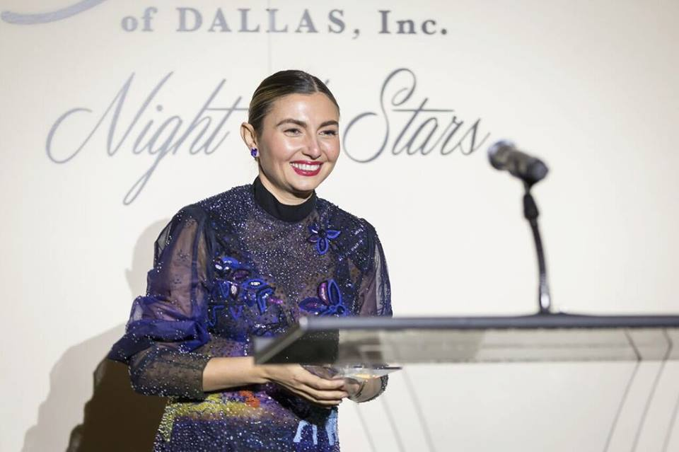 Fashion Group International of Dallas Announces 2018 Rising Star Nominees