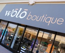 Wolo Boutique Focuses on Friendship & Fashion