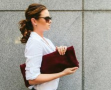 Dallas Designer Allison Mitchell Dishes on Success, Opportunity & Designing the 'It' Bag