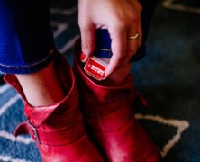Bad Date? Dorothy Device Helps You Escape with Just the Click of Your Heels