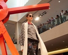 NorthPark Center Presents 50 Years of Fashion, October 9 – 10