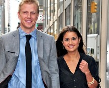 Belk Chats Fall Trends with ABC's The Bachelor Sean and Catherine Lowe on August 20
