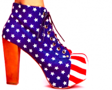 4th of July Fashion Fix!