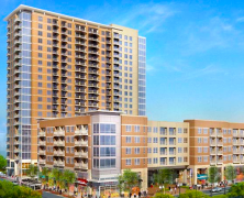 West Village's 3700M to Bring J. Crew, Pure Barre & More to Uptown Dallas