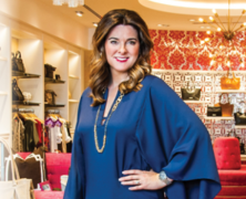 Meet Elaine Turner at The Shops at Legacy March 5