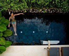 Sizzling Summer Splash: Sandy Tabacinic Touts Top Pool Trends for 2015