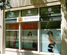 Accents Boutique Plans Move to Mockingbird Station