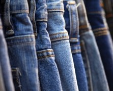Donate Your Jeans to Help Dallas Area Students in Need
