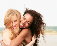 Be A Better Friend: 5 Simple Goals For 2014